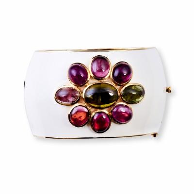 Tourmeline Bracelet
